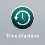Time Machine MacOS évite de perdre des fichiers