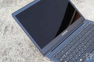 écran noir sur portable